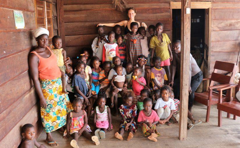 Apoiar o Fundraising do Projeto Kids