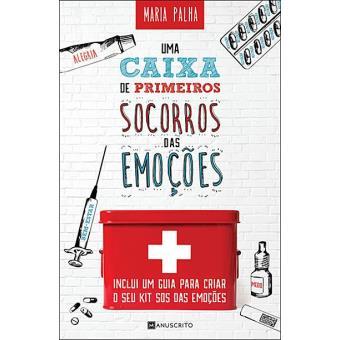 """Buy the book """"Uma caixa de primeiros socorros das Emoções"""""""